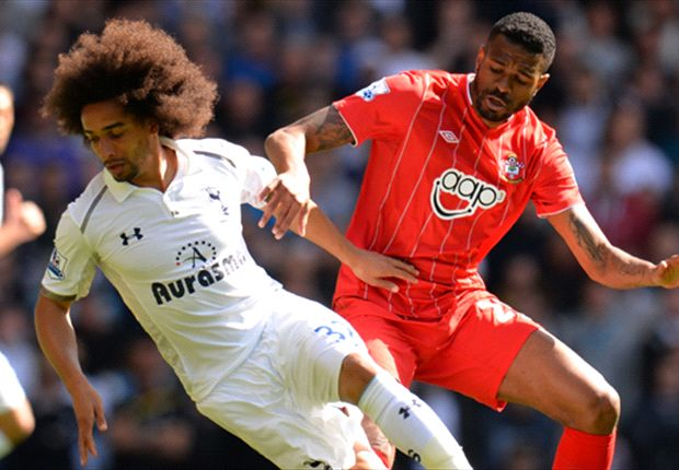 Tom Carroll and Benoit Assou-Ekotto