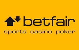 Betfair logo