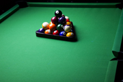 Live Snooker Betting