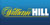 William Hill Table Logo